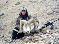 The Marco Polo Argali hunting in Kyrgyzstan