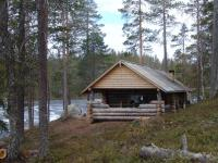 The Capercaillie and Black-cock hunting in Karelia